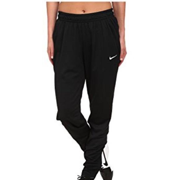 48600ae79c7dfd Nike Pants | Womens Drifit Joggers | Poshmark